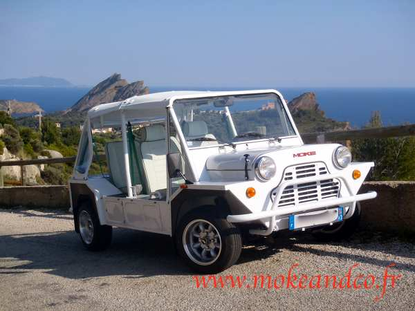 mini moke cagiva 1993 mokeandco. Black Bedroom Furniture Sets. Home Design Ideas